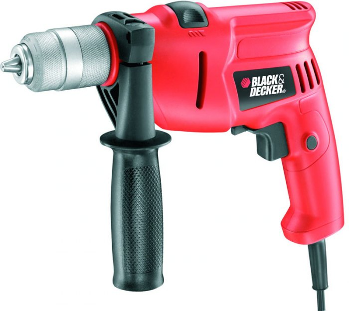 Black & Decker KR50CREK